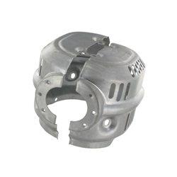 Kratka ochronna tłumika dźwięku Honda 18325-ZE2-G30,18325-ZE2-003