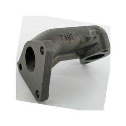 Rura tłumika Honda 18330-ZH9-N00