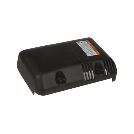 Pokrywa filtra B&ampS Briggs & Stratton 710227