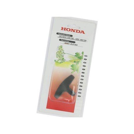 Rączka rozrusznika Honda 28461-ZL8-003
