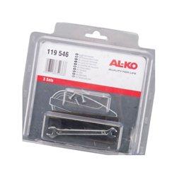 AL-KO Alko: 127400, 119546