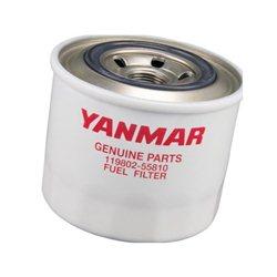 Filtr paliwa Yanmar 119802-55810