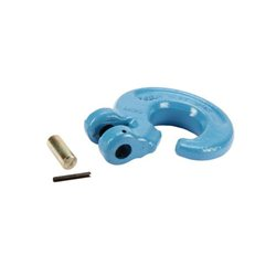 Sprzęgający pierścień rozcięty G100 10 mm