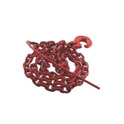 Łańcuch do zawieszania vk 8 mm/2,5 m G 8
