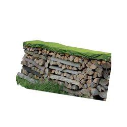 Plandeka kpl. z mocowaniami , 10 m x 2,50 m Logsafe