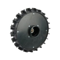 Koło gumowe Stiga 1126-1428-01