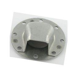 Deflektor, tłumik Honda 18331-ZE2-810