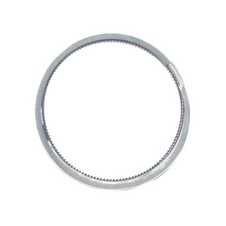 Zestaw pierścieni tłokowych standard Briggs & Stratton 490565