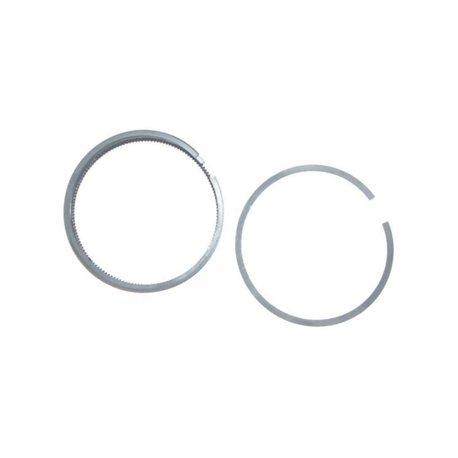 Zestaw pierścieni tłokowych standard Briggs & Stratton 493261