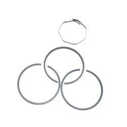 Zestaw pierścieni tłokowych standard Briggs & Stratton 499996, 391780, 393277