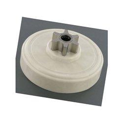 Koło zębate PCW 6-T Mc-Culloch 53-82439-09, 241038