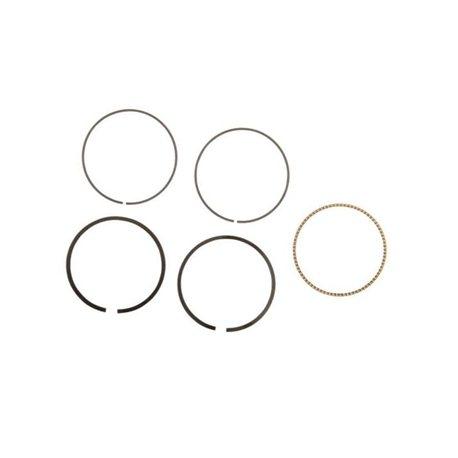 Zestaw pierścieni tłokowych standard Briggs & Stratton 715111