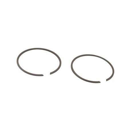 Zestaw pierścieni tłokowych standard Briggs & Stratton 802514