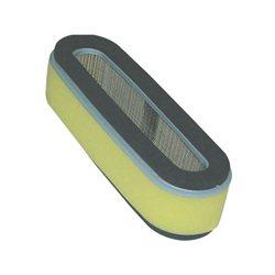 Filtr powietrza owalny  17210-ZE6-505, 17210-ZE6-003