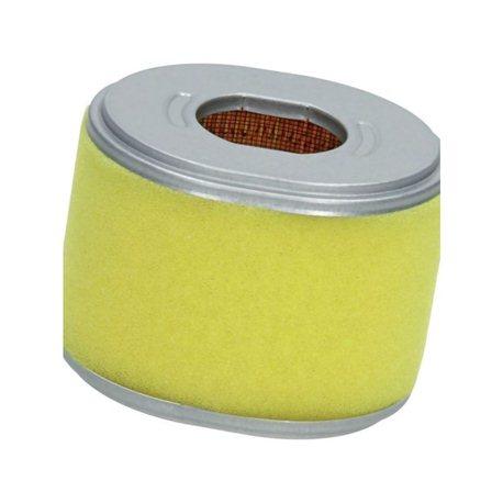 Filtr powietrza owalny  17210-ZE2-515, 17210-ZE2-505
