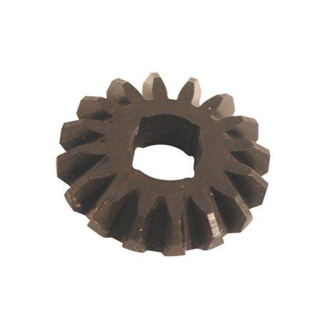 Koło zębate z zębami prostokątnymi, 16 zębów Peerless 778132, 778067, 778144