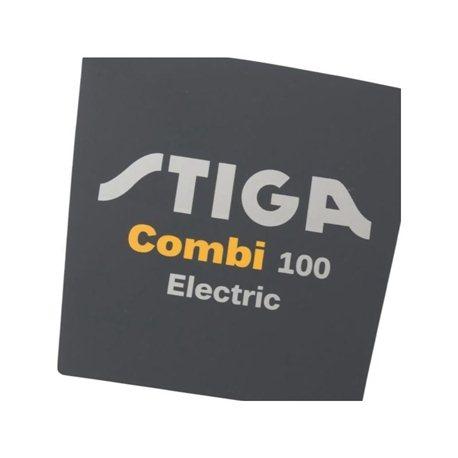 """naklejka """"stiga combi 100 EL"""" GGP 114368550/0"""