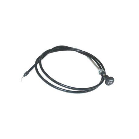 Cięgno ssania Simplicity - Snapper 5046501SM