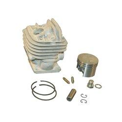 Cylinder kompl. 675 Solo 22 00 521