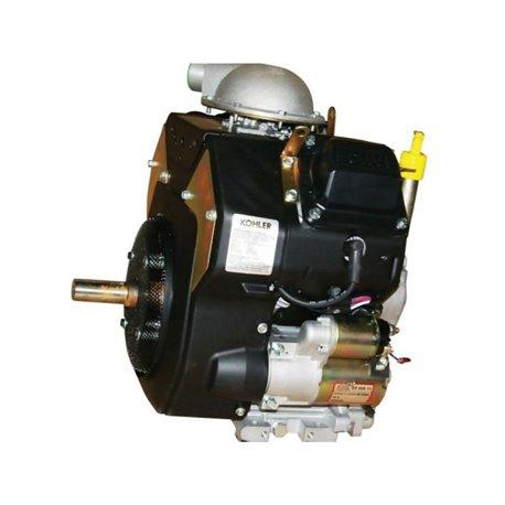 Silnik 14KM stożkowy Kohler