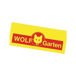Śruba okrągła płaska M6x25 Wolf-Garten 0013-632