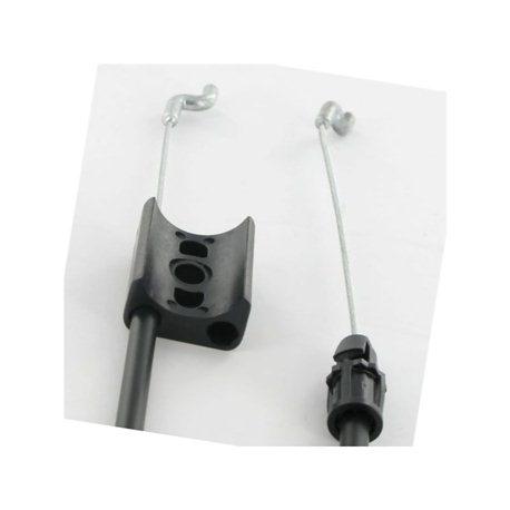 Linka hamulca silnikowego Stiga 1117-1134-01