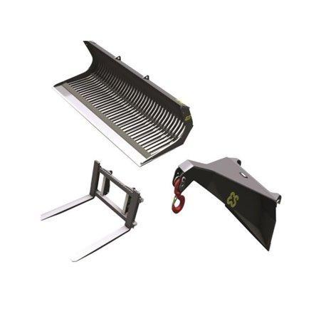 Wheelloader tool set AT-Collections  AT3200121