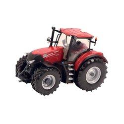 Traktor Case Optum 300 CVX z ciągnikiem Britains  B43136A1