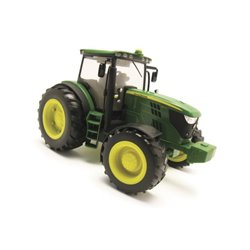 Traktor Big Farm John Deere 6210R Britains  1994TM42837