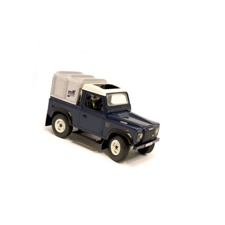 Land Rover Defender Big Farm Britains  1994TM42707