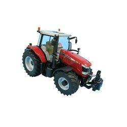 Traktor Massey Ferguson 6600 Britains  B42898