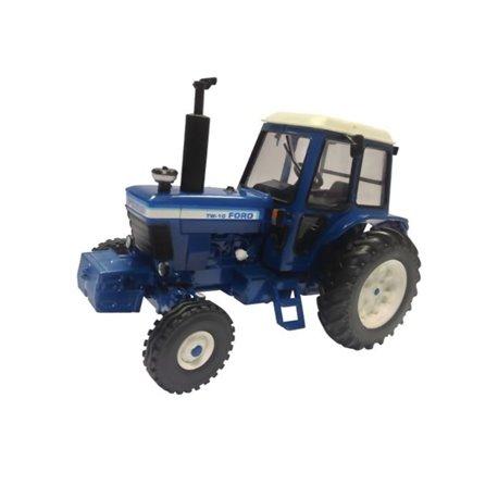 Traktor Ford TW10 2WD Britains  B42839