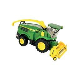 Sieczkarnia do kukurydzy JD 8600 Britains  B43198