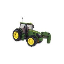 Traktor zdalnie sterowany Big Farm John Deere 6190R Britains  1994TM42838