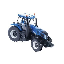 Traktor New Holland T8.435 Britains  B43007