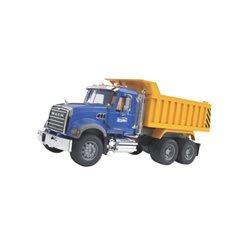 Ciężarówka Mack wywrotka Bruder  U02815