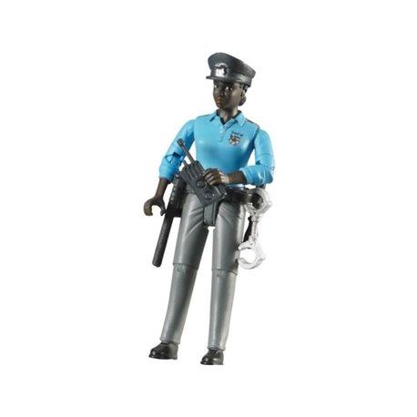 Policjantka Bruder  U60431