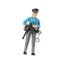 Policjantka Bruder  U60430