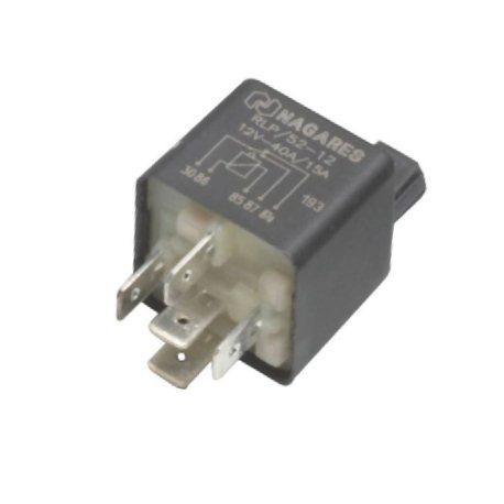 Przekaźnik 12 V/40 A Stiga : 1134-2871-03