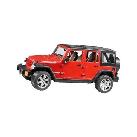 Jeep Bruder  U02525