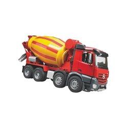 Zabawka betoniarka MB Arocs Bruder  U03654