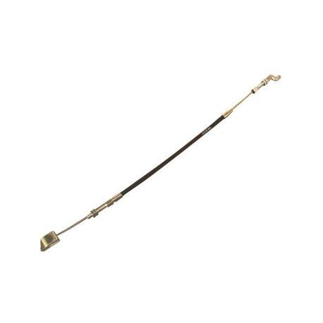 Linka sprzęgła nożowego Stiga 1134-3573-01, 1134-2030-06