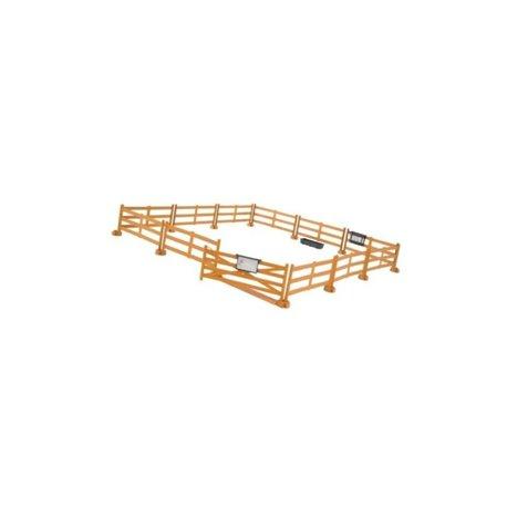 Ogrodzenie dla koni brązowe Bruder  U62604