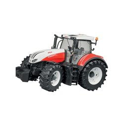 Traktor Steyr 6300 Terrus Bruder  U03180