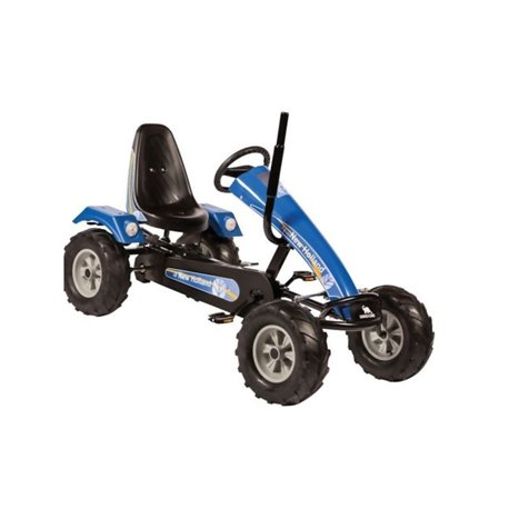 Track BF1 New Holland go-kart Dino Cars  DC57910BF