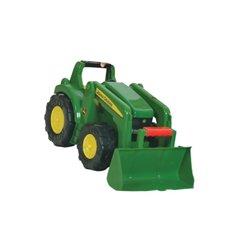 Zabawka Tomy duży traktor John Deere Big Scoop Ertl  E42953