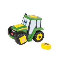 """Zestaw """"ucz się i baw"""" Johnny Tractor Ertl  E46654"""