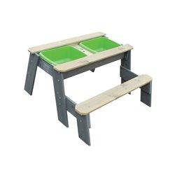 Stół piknikowy  z 1 ławką Exit  52050805EX