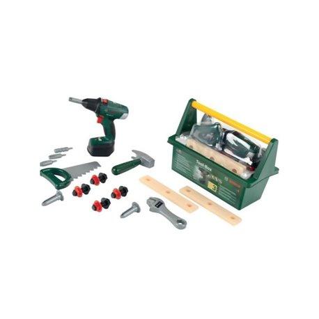 Skrzynka z narzędziami Bosch 1 Klein  KL8520