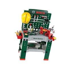 Stół warsztatowy Bosch 150-cz. Klein  KL8485